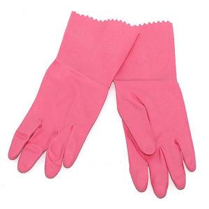 Γάντια Κουζίνας Ροζ Large