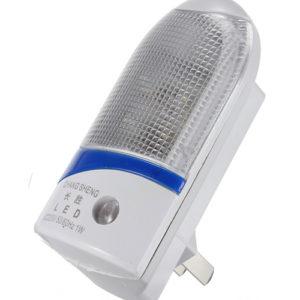 Φωτιστικό νυκτός LED