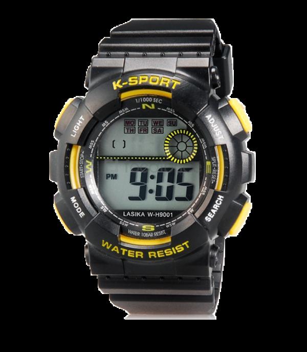 Σπορ Ψηφιακό Ρολόι