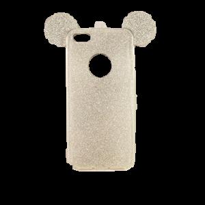 Θήκη σιλικόνης για iPhone 5