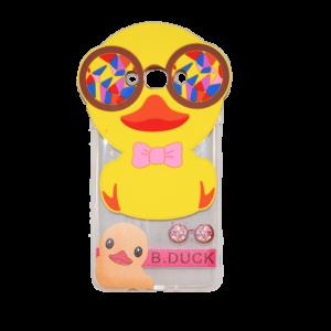 Θήκη TPU Duck