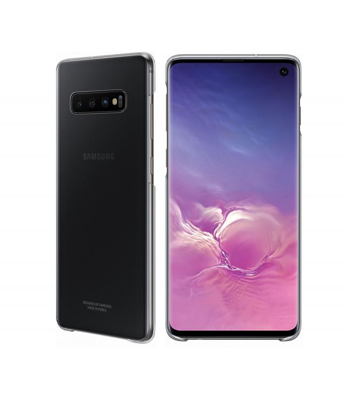 Θήκη TPU Ultra Slim (0.5mm) για Samsung Galaxy S10 – Διάφανο