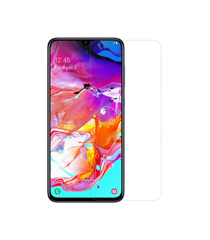 Tempred Glass 9H – Για Samsung Galaxy A70