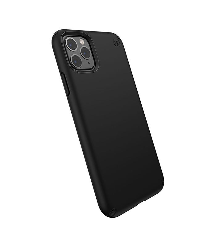 Θήκη Σιλικόνης TPU Για iPhone 11 Pro – Μαύρη