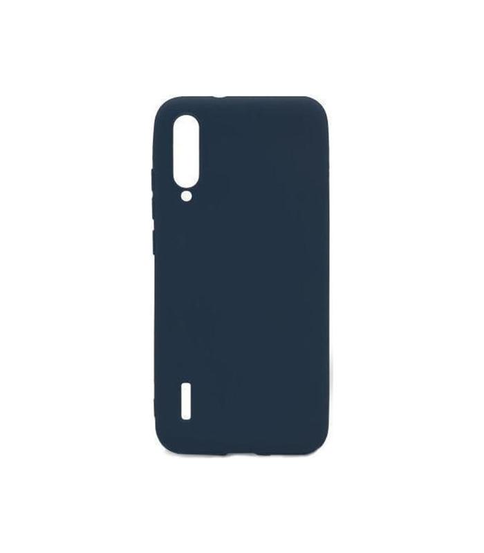 Θήκη Σιλικόνης TPU Για Xiaomi Mi A3 – Μπλε