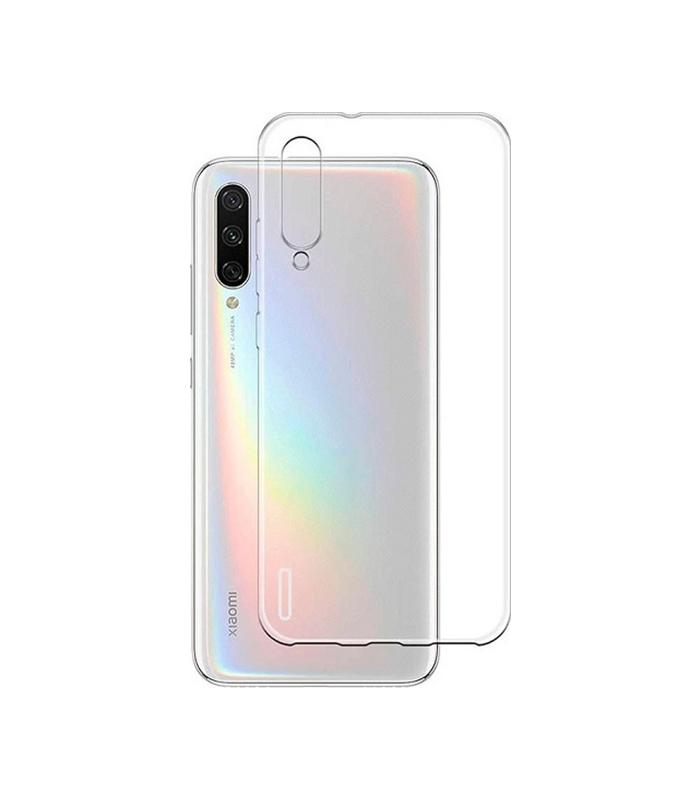 Θήκη TPU Ultra Slim (0.3mm) για Xiaomi Mi A3 – Διάφανη