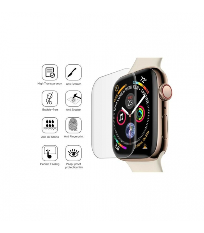 Tempered Glass Για Apple Watch Series 4