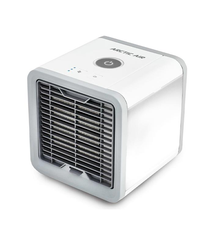 Φορητό Mini Air Cooler – Υγραντήρας 600ml – 3x Speeds – Arctic Air