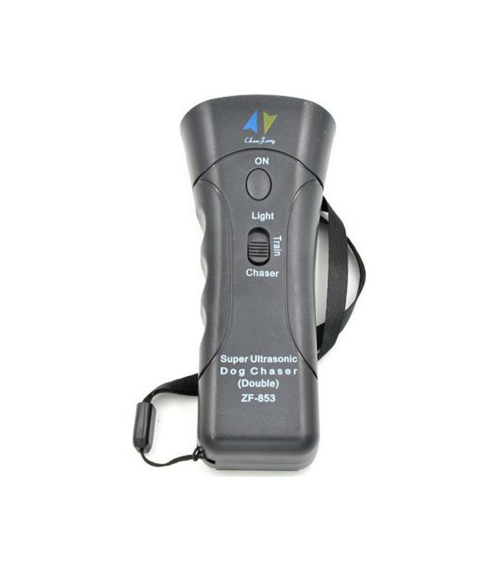 Συσκευή απώθησης και εκπαίδευσης σκύλου με υπερήχους  ZF-853 OEM