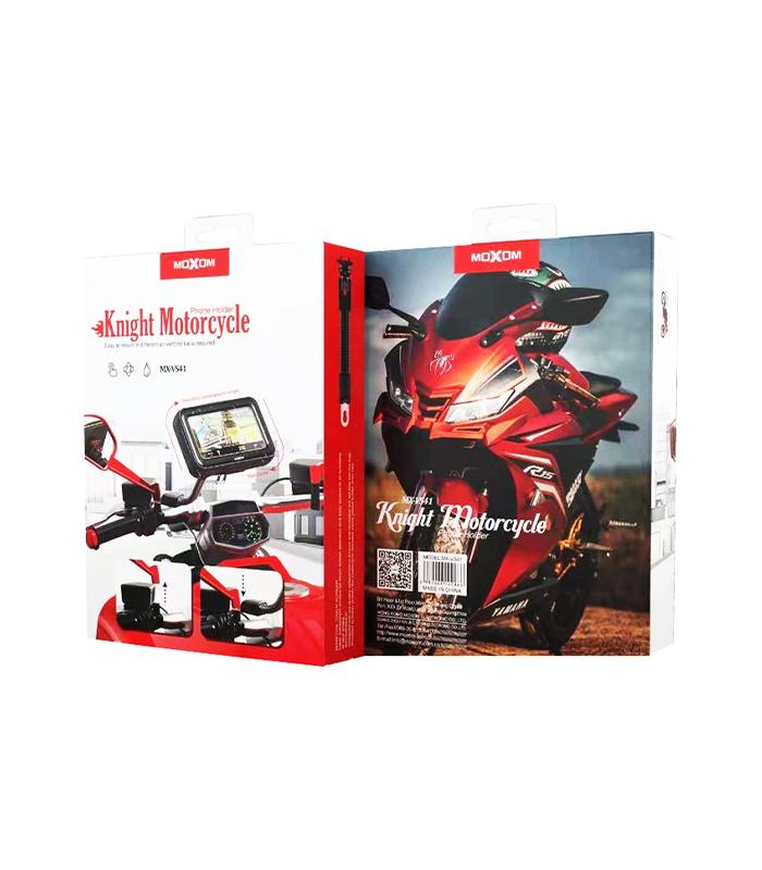 Θήκη  Τηλεφώνου  Μοτοσικλέτας MOXOM MX-VS41 Knight / Waterproof